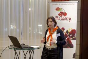 Event The Cherry Hotel Bistol Berlin